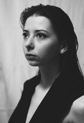 3. Preis: Alena Klatikova