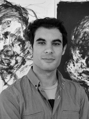 3. Preis: Rafael Rodriguez Garcia (Spanien)