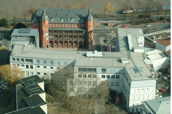 Isenburger Schloß