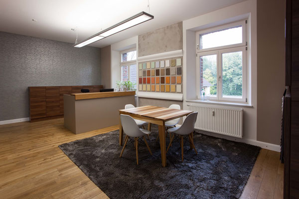 Farbe-Licht-Raum, Oct. 2014, Germany