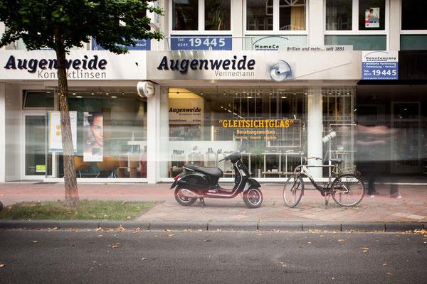 Augenweide Vennemann, Sep. 2014, Germany