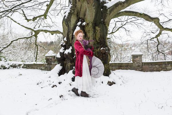 So weiß wie Schnee, Feb.2016, Belgium