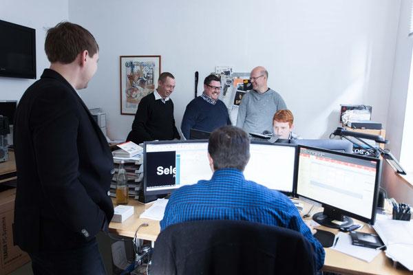 IT-Systemhaus PlengeSystemService, Nov. 2014, Germany