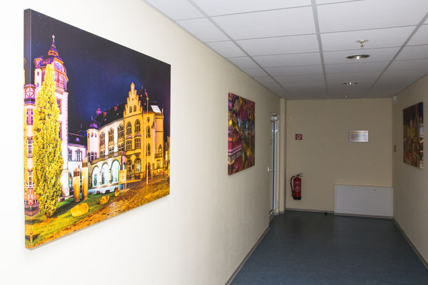 Büromarkt Böttcher AG, Leinwand, 120 cm x 90 cm