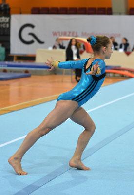 Theresa Geyer