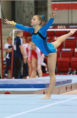 Kaja Gutzeit (Bild von Michiphoto http://www.pbase.com/turnbilder )