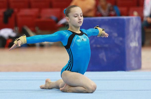 Theresa Geyer (Bild von Michiphoto http://www.pbase.com/turnbilder )