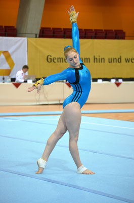 Janine Woeste