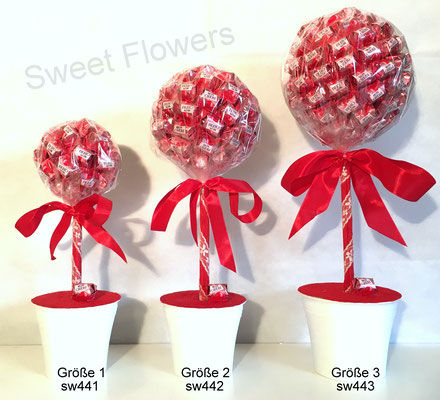 Pralinen Baume Sweet Flowers Online Shop