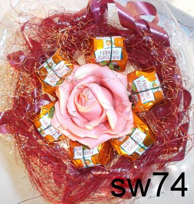 mini strau sweet flowers online shop. Black Bedroom Furniture Sets. Home Design Ideas