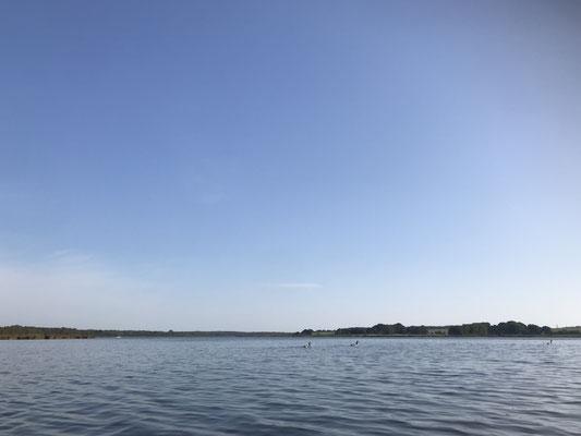 Festland Nähe Barhöft