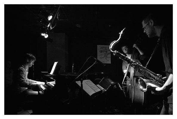L'Artichaut, invité par le trio Zibidi, 2011