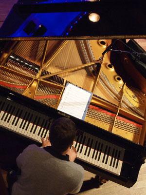 Salle Adagio, Thionville, 2011  © Boris Kuffler