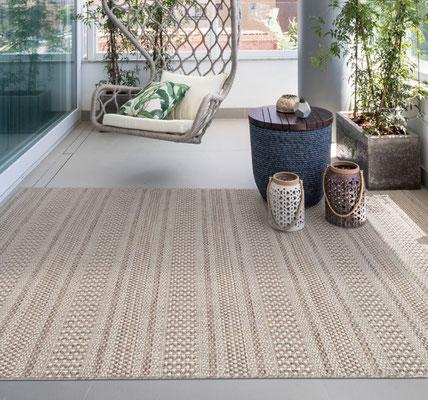 alfombras exteriores