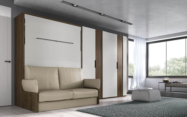 cama plegable sofa 3