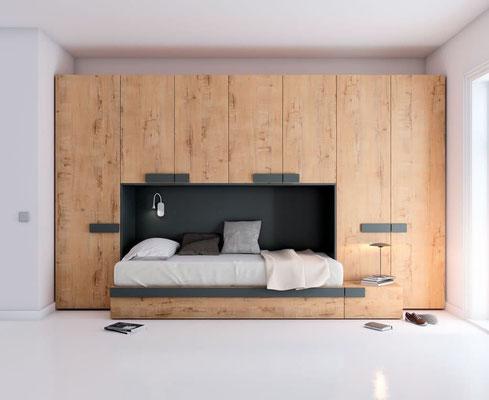 habitaciones para adolescentes 28N