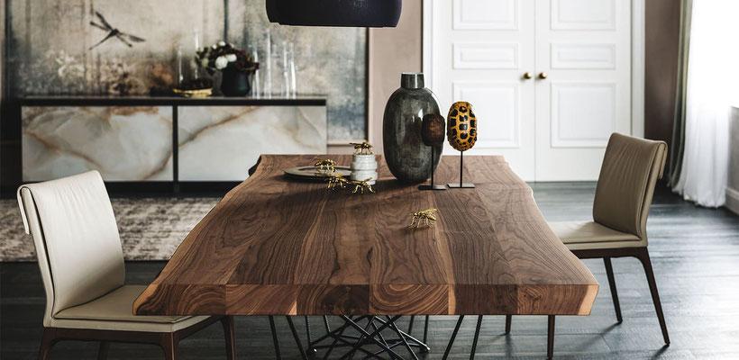 mesa comedor madera maciza 66