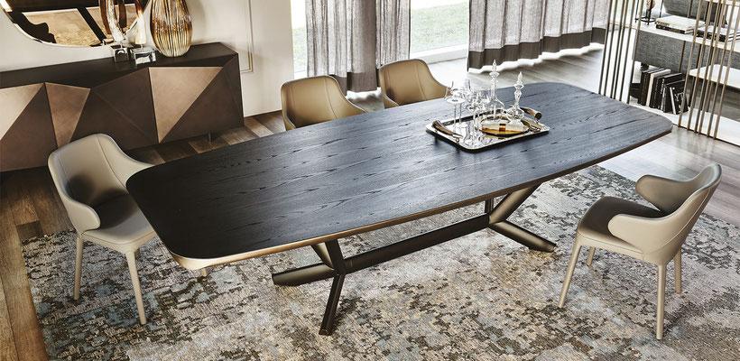 mesas grandes de comedor 66