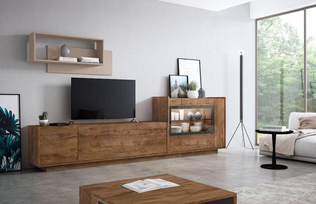 muebles para el salon 154N
