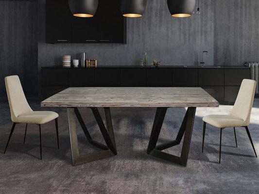 mesas para salon 43