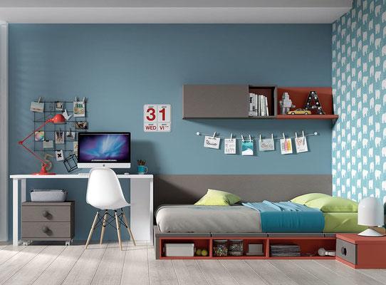 habitacions juvenils 3