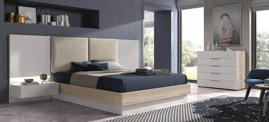 cama nido matrimonio 3N
