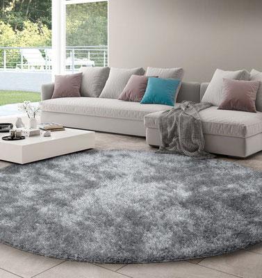 alfombra pelo largo