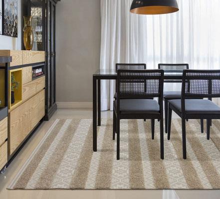 alfombras para terrazas