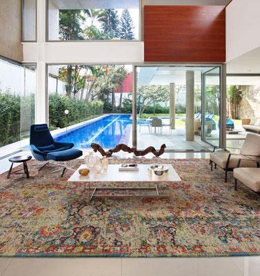 ventas de alfombras