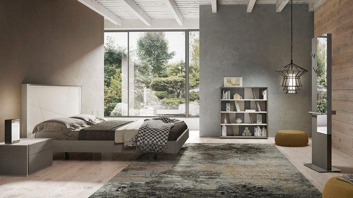 dormitorios-modernos-camas-colchones-cabezales-mesitas-noche-tienda-barcelona-hospitalet 51