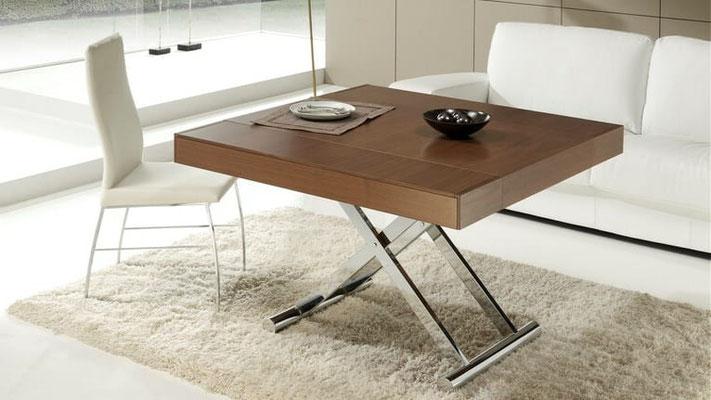 mesa elevable y extensible 7