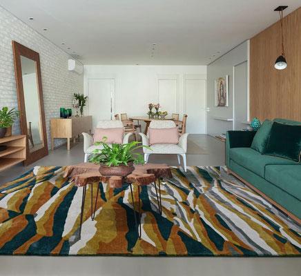 tienda alfombras barcelona
