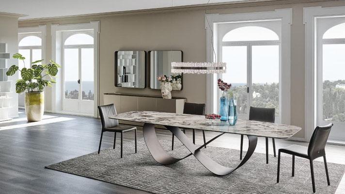 mesa comedor italiana 66