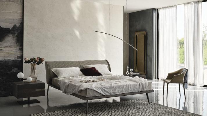 dormitorios de diseño italiano 66