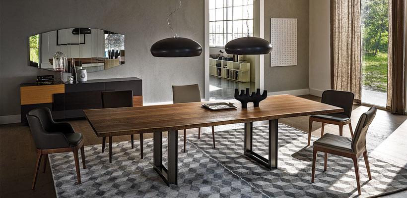 tienda mesas comedor modernas 66