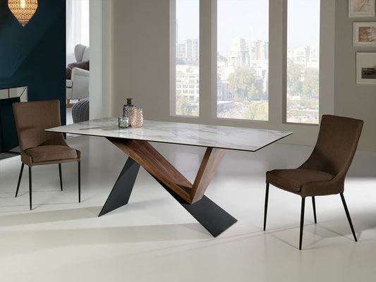 mesa de marmol comedor 43