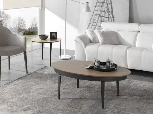 mesas bajas de salon 7