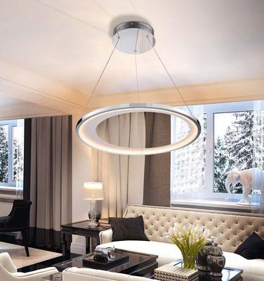 lampara techo dormitorio