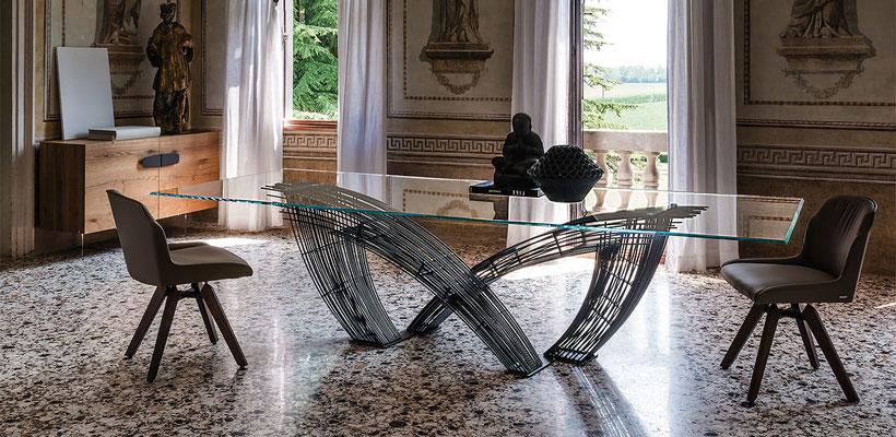 mesa de comedor 66