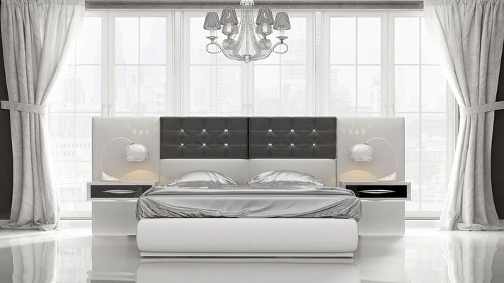 tienda-dormitorios-cama-colchon-cabezal-mesita-noche-tienda-barcelona-hospitalet 6