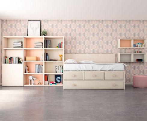 muebles habitaciones 28N