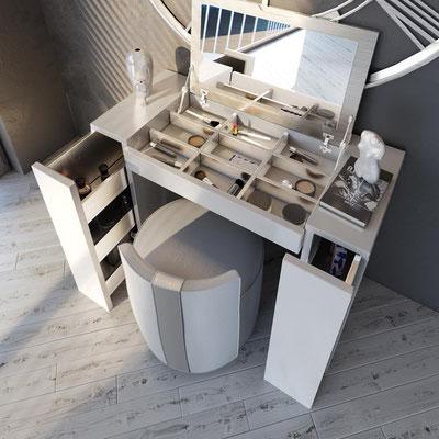 escritorios tocadores 6
