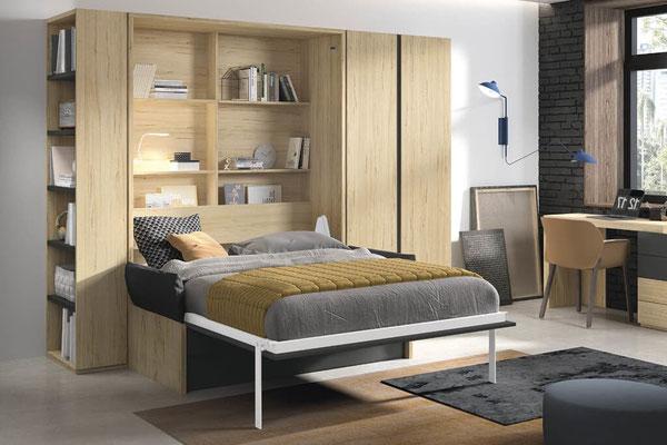 sofa cama plegable matrimonial 3