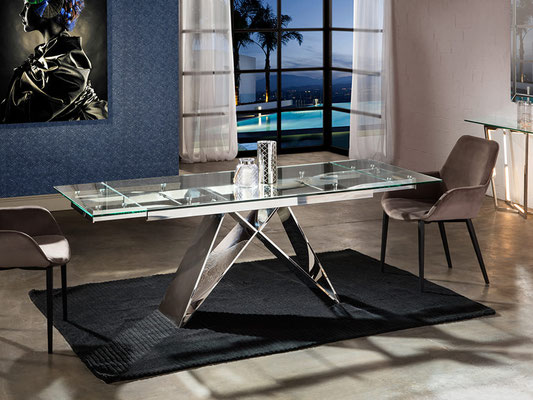 mesa marmol comedor 43