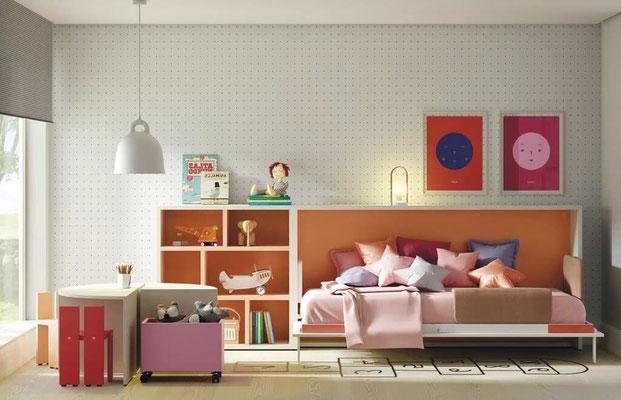 camas plegables para niños 28