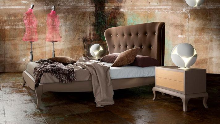dormitorios matrimonio diseño 59