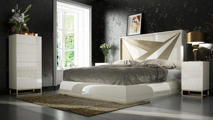 muebles dormitorio matrimonio franco 6