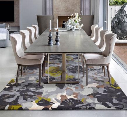 alfombras salones