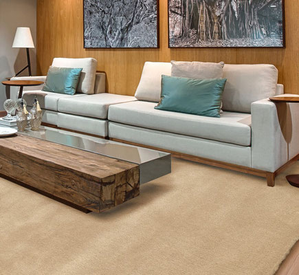 alfombra sofa