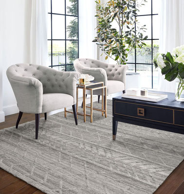 alfombras nordicas